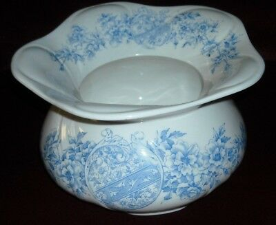 Vintage Knowles Taylor Knowles K.t.&k. Ladies Spittoon, Cuspidor