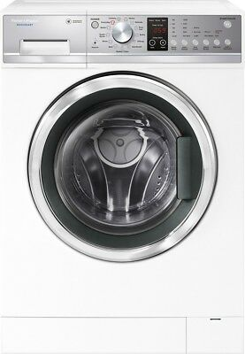 Fisher Paykel WH8560P1 Washing Machine front load