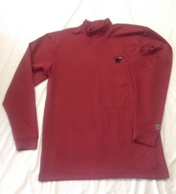 Nike Tiger Woods Top From The Grand Golf Club