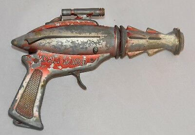 Dan Dare Space Ray Cap Gun