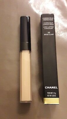 Correcteur Perfection 10 Beige Chanel Neuf