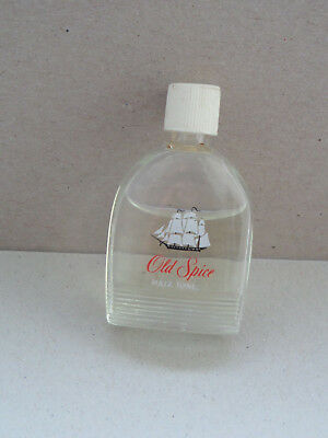 """""""Old Spice"""" Hair Tonic"""