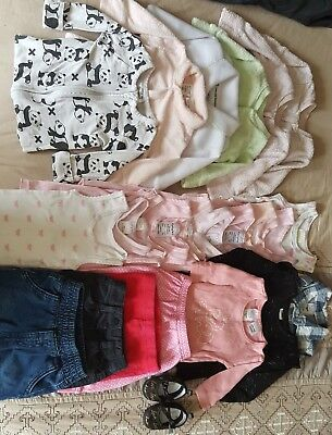 baby girl clothes 000