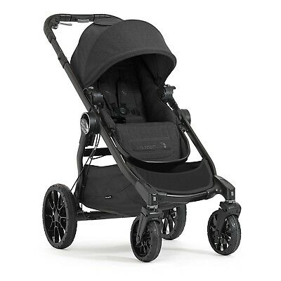 Baby Jogger City 2017 City Select LUX Stroller -Granite