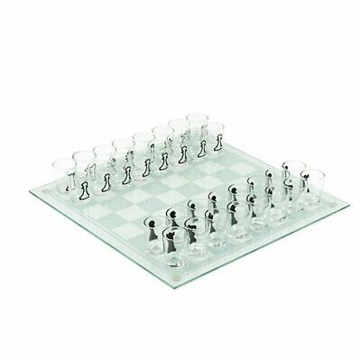 TRUE: Chess Shot Game
