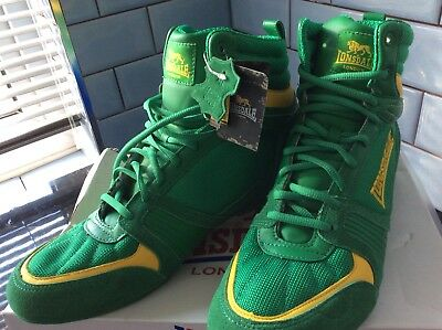 Lonsdale Boxing Shoes Size 11