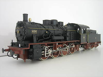 Märklin 1 Gauge Steam Locomotive G8 5508 AUS Kaiser Zug 5523 Digital Sound MIP