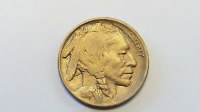 1913 P Buffalo Nickel-Type 1-UNCIRCULATED MINT STATE CONDITION