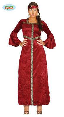 Adult Womens Renaissance Costume ~ Medium