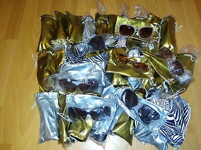 37 x Sunglasses Unisex Lot NEW - Brand New Resale / Wholesale Job Lot