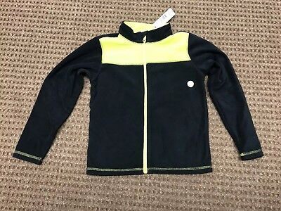 Boys Fleece Jacket Size Large (7) bought at Sears