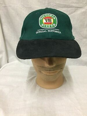 Sidney Olimpics VICTORIA BITTER Official Sponsor Cap Collectable