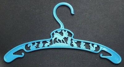 Bambi and Woodland Friends Vintage Childrens Hanger