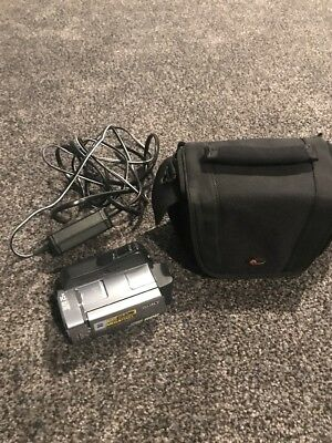 Sony DCR-SR85 Handycam 60 GB in excellent condition