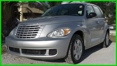 2008 Chrysler PT Cruiser LX 2008 LX Used 2.4L I4 16V Automatic FWD SUV