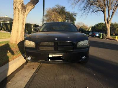 2006 Dodge Charger  2006 Dodge Charger