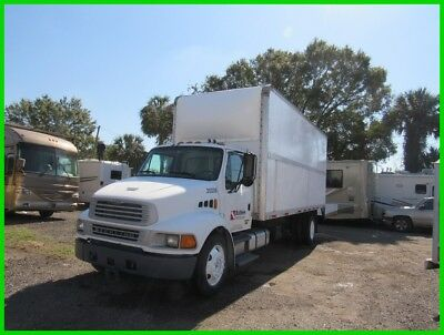 2006 Sterling ACTERRA BOX TRUCK Used