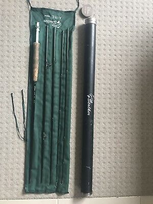 Stalker Aire Fly Rod