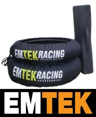 TYRE WARMERS 120/ 200- Melbourne location
