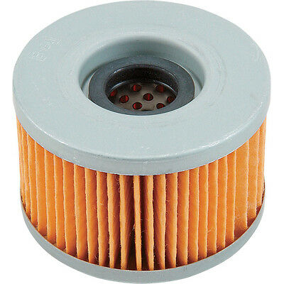 Emgo Oil Filters Suits Yamaha YZ450F 4-Stroke 2003-2013 10 Pack