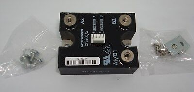 Solid state relays for rational combi ovens. Relay part number 40.00.435P