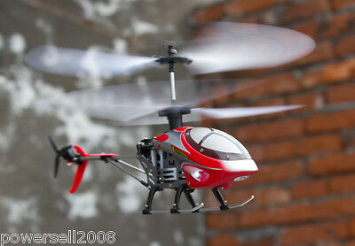 New Red Length 23.5CM Remote Control Plane Helicopter Model Gift Children Toys