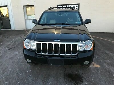 2008 Jeep Grand Cherokee Limited 2008 Jeep Grand Cherokee Limited