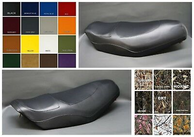 HONDA CH150 Elite 1984 1985 1986 Seat Cover    in 25 COLORS or 2-tone