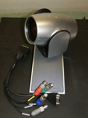 Polycom MPTZ-6 Camera - With Cable