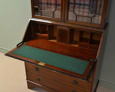 Victorian Solid Wood Military Campaign Trunk Box Coffee Table
