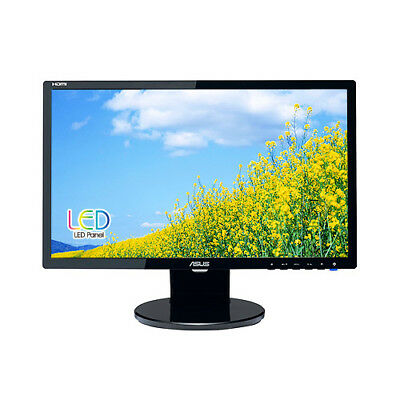 Asus VE228H Asus VE228H 21.5-Inch Full-HD LED Monitor with Integrated Speakers