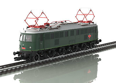 Märklin 55185 1 Gauge Electric Locomotive 1018 mfx Digital Sound for Kiss KM1