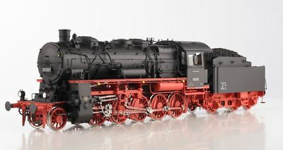 Kiss BR 58 2057 1 Gauge Steam Locomotive DB NEM Digital Sound for Märklin KM1