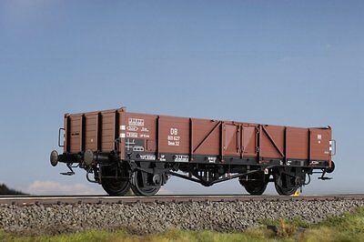 KM1 1 gauge wagon Freight Car Linz 213201 A DRG for Märklin Kiss KM1