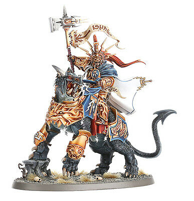 AS01 Warhammer Age Of Sigmar Stormcast Eternals Lord Celestant Seigneur Empire