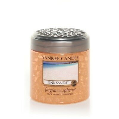 Yankee Candle Fragrance Spheres Pink Sands 170 g