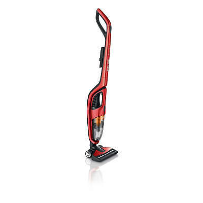 Philips FC6162/02 PowerPro Duo 2-in-1 cordless with PowerCyclone  Vacuum Cleaner