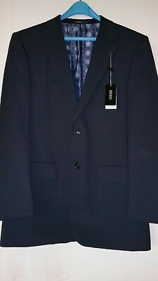 "BNWT Oxford brand ""Devlin"" Suit jacket"