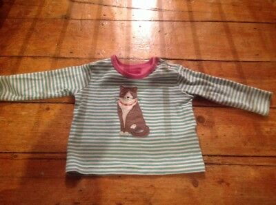 Joules Top 9-12 Months