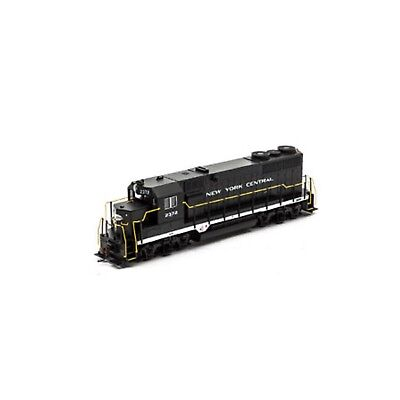 Athearn HO 76182 RTR GP35 NYC New York Central #2381