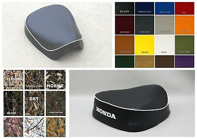 HONDA CT90 SEAT COVER TRAIL90 CT110 1972 TO 1986 MODEL SEAT COVER H57--n8