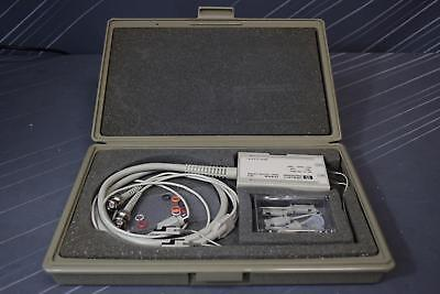 Keysight (Agilent) 1145A 2-Channel, 750 MHz Active Probe