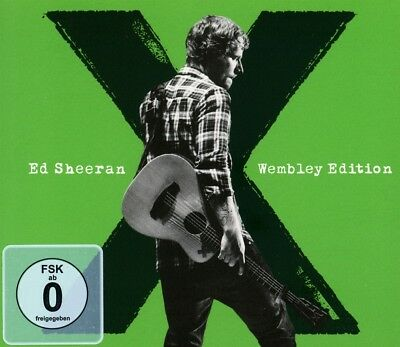 Ed Sheeran - X-Wembley Edition