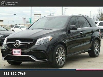 2016 Mercedes-Benz Other  GLE63 AMG, MB CERTIFIED PRE-OWNED WARRANTY, VERY CLEAN 1 OWNER!!