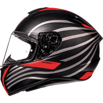 Casco Intergal Novedad Mt Targo Doppler