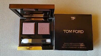 New Tom Ford Shade And Illuminate Lips Lipstick 01 AUTOMATIC