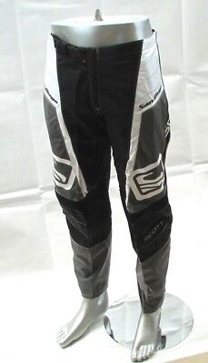 Scott San Diego Pants (Large/34) Black/grey - ***clearout****