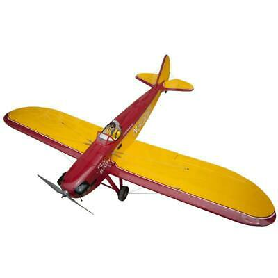 1/3 Scale Fly Baby Low Wing - Balsa USA 447
