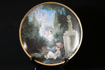 Precious Moments® Plate Collection 1994 Jacob's Dream Made in USA
