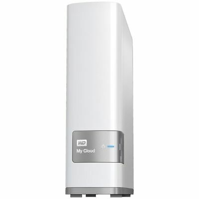 NEW! WD 6TB My Cloud Personal Storage / RRP 499 / FREE POSTAGE!